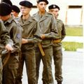 Marc militaire