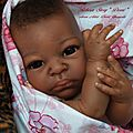 Thandie ethnic baby