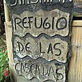 Equateur Réserve Shishink 14 & 15 avril 2012