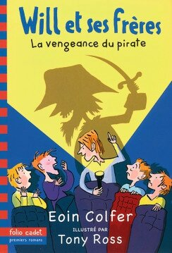 La vengeance du pirate