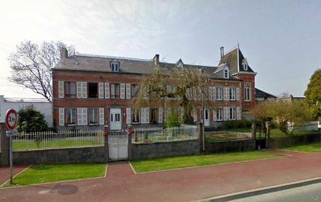 SAINS DU NORD-Croix de Montfort (3)