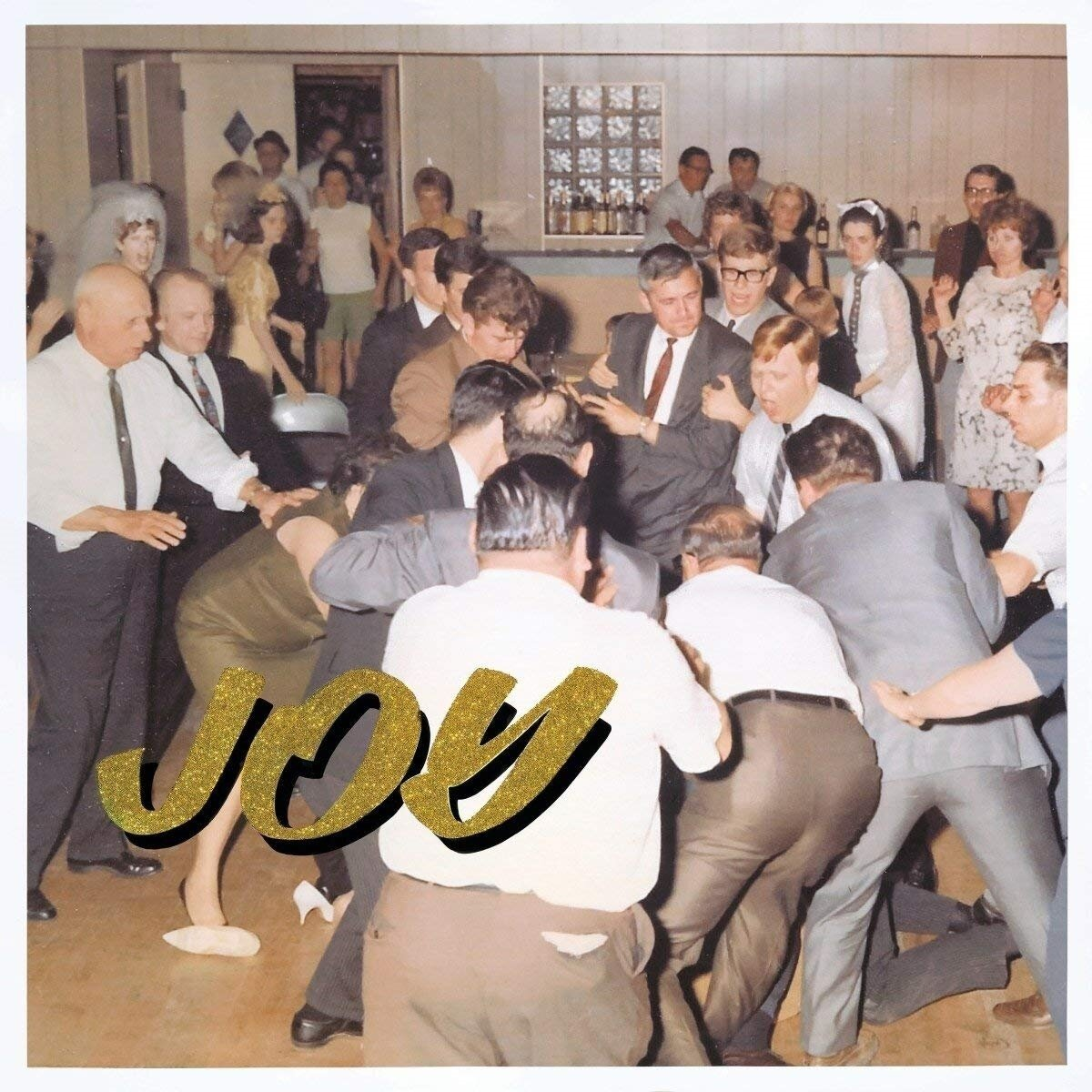 IDLES – Joy As An Act Of Resistance (2018)