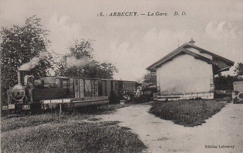 arbecey-70