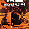 Steve Kuhn - 1968 - In Europe; 1968 (Prestige)