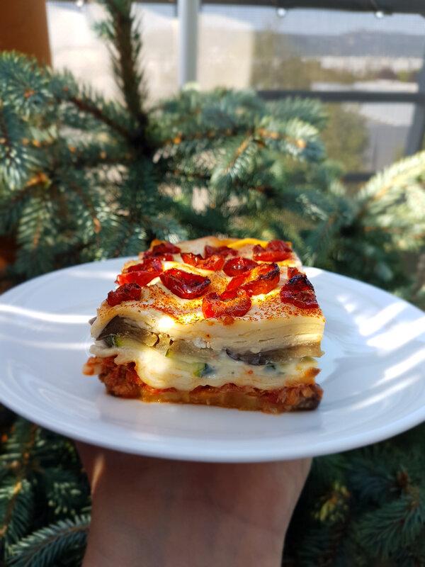 chez cathytutu lasagnes au thon cyril lignac tous en cuisine 20200917_122236