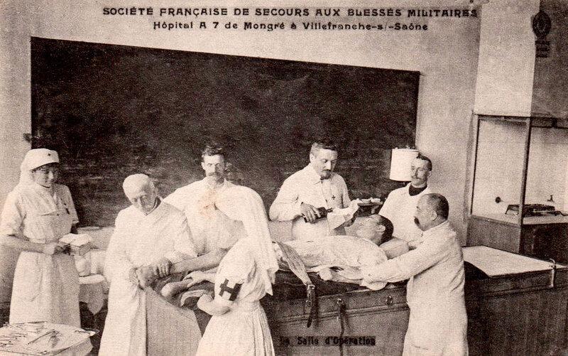 hôpital de Maugré (3)