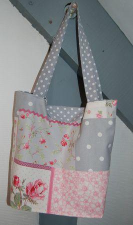 sac de printemps