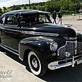 Chevrolet special deluxe business coupe-1941