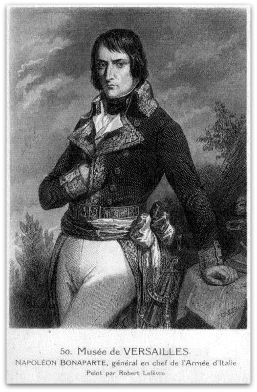 Napoléon zz