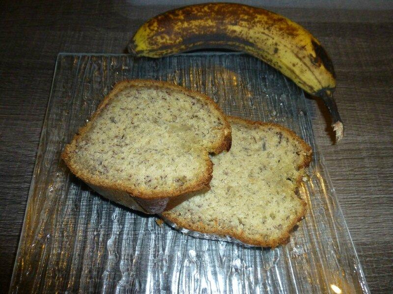 Banana bread de Rose Bakery (20)