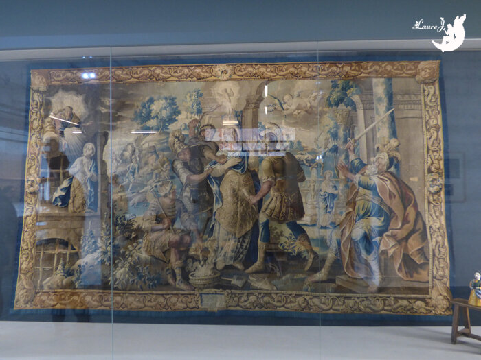 AUBUSSON MUSEE 95