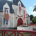 Parc mini-châteaux (de la loire)