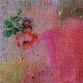 Matières et couleurs