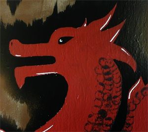 dragonTete