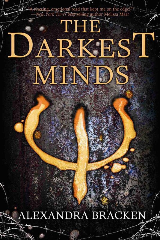 The Darkest Minds T1