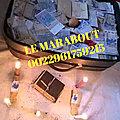 La valise qui rend riche et prosper