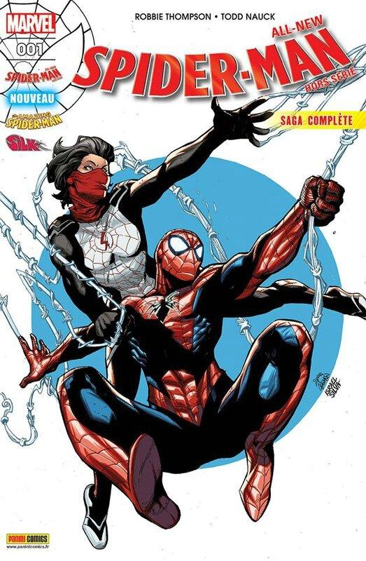 all new spiderman hs 01 spiderman & silk
