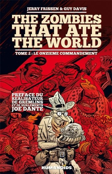 humano the zombies that ate the world 02 le 11e commandement