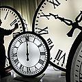 Trouvons le temps
