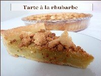 tarte a la rhubarbe index
