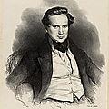 1836 : victor hugo visite la manche
