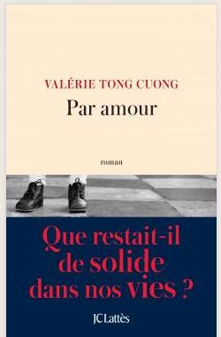 PAR AMOUR - VALERIE TONG CUONG