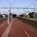 sécurité ou propreté : il faut choisir en gare d' alfortville!