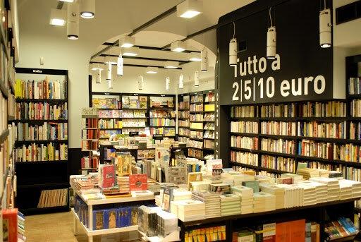 loi livre Italie