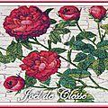 Coffret roses rouges anciennes 20x15x11 cm (2)