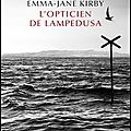 l opticien de lampedusa