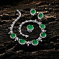 Tiancheng international jewellery and jadeite spring auction 2015 achieves nearly us$ 38 million