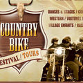 Festival country bike de tours.