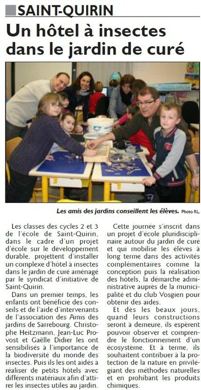 2014-02-24 intervention a l-ecole de St Quirin