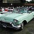 Cadillac series 62 convertible-1957