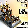 L13 edition n°10 / i like to mod it mod it !