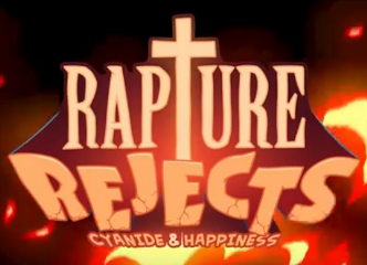 Rapture-Rejects