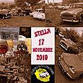 2019/11/17 STELLA MATUTINA