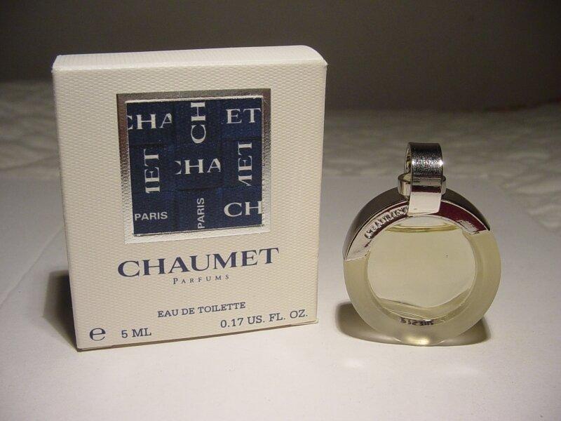 CHAUMET-CHAUMET