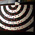 Operball Roswitha Schmit Autriche 2015 Dim 118 x 183 cm