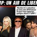 Ump : un air de liberté