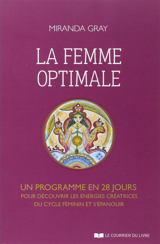 La femme optimale, Miranda Gray