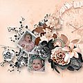 Kit soft feelings de pliscrap