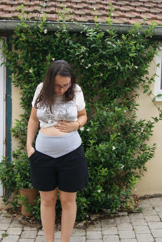 Chataigne de grossesse été (7)