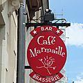 café marmaille