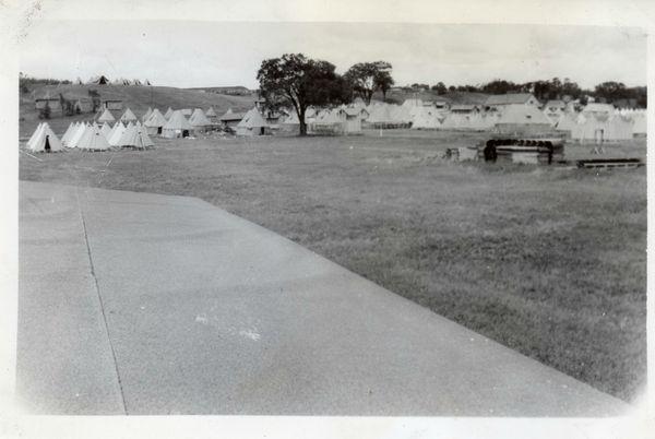 (10) RCAMC Camp St BRUNO