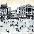 1918-02-25 - poitiers place d'Armes 3