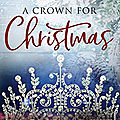 A crown for christmas de rachel van dyken