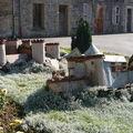 Montcornet, circuit des seigneurs de croy