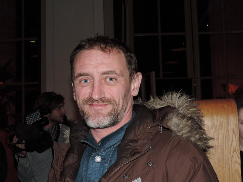 JEAN PAUL ROUVRE