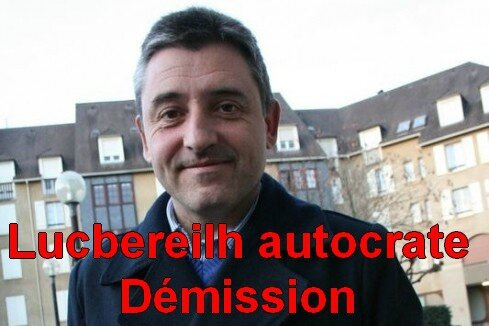lucbereilh démission
